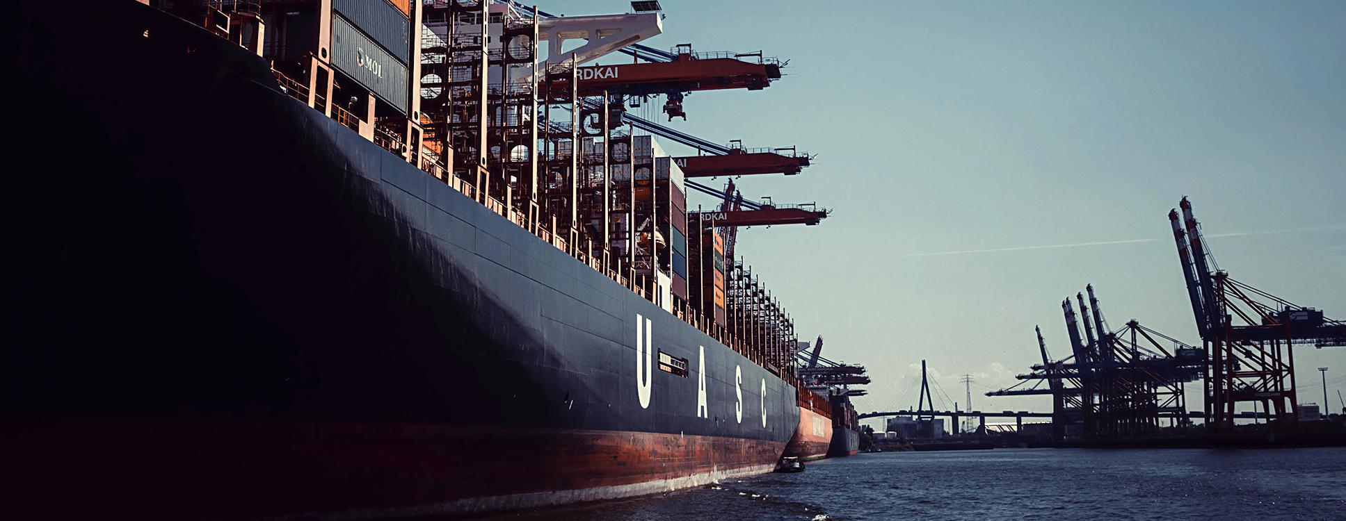 Slider portada barco mercante