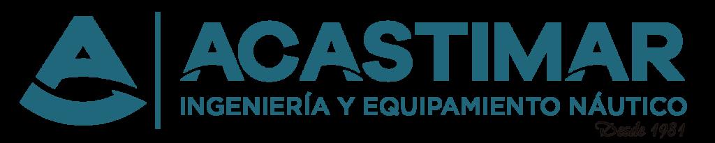 Logotipo Acastimar página portada