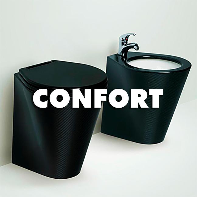 Botón confort portada Acastimar