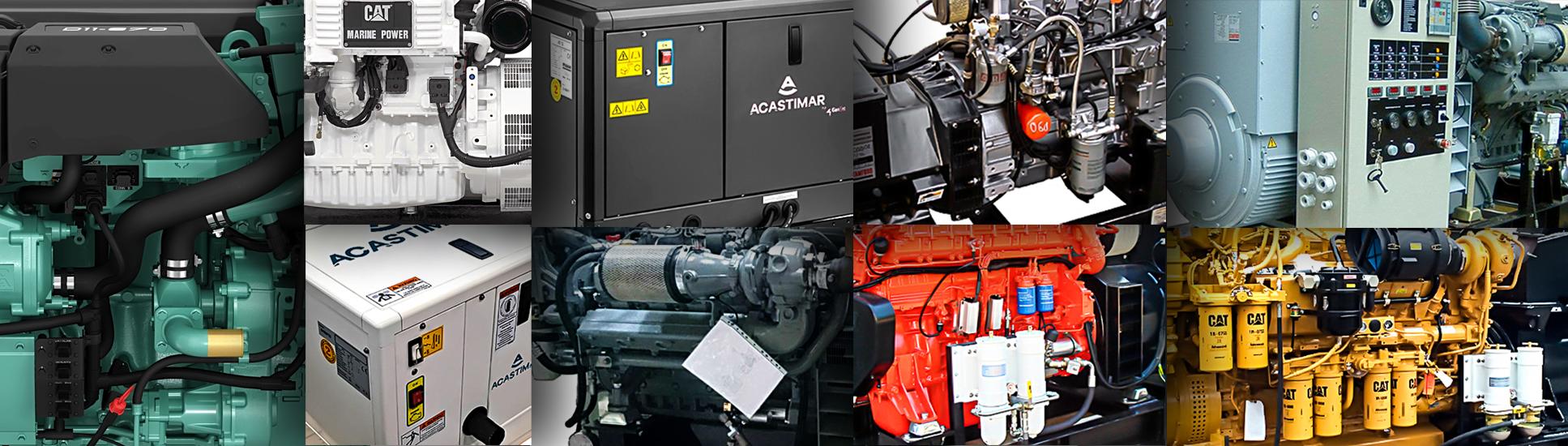 Banner generadores Acastimar
