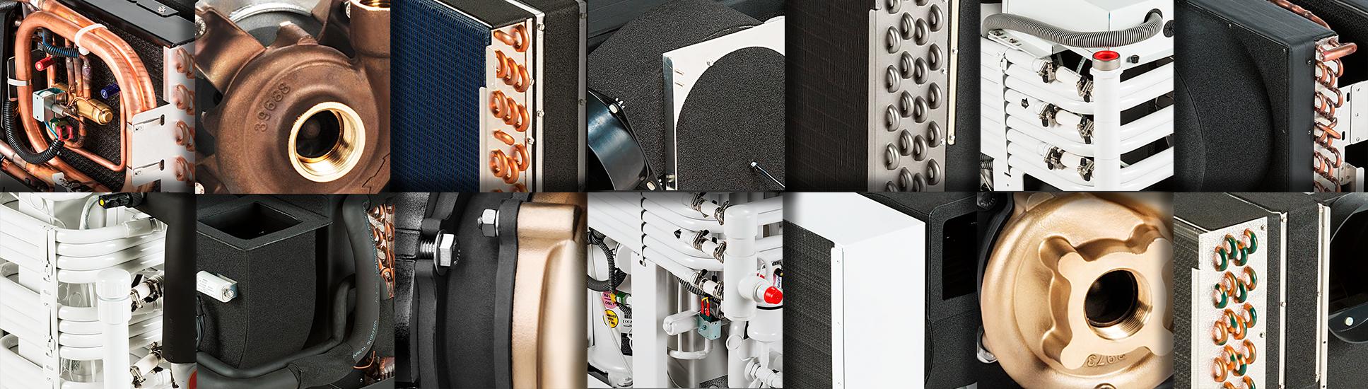 Banner sistemas de climatización Acastimar