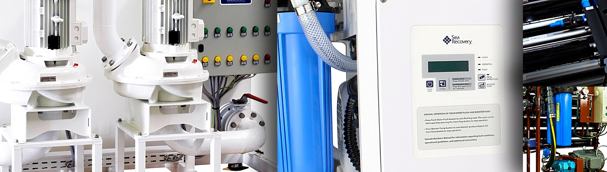 Banner tratamiento de aguas Acastimar