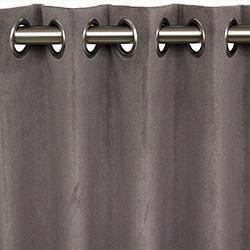 Curtains - ojales - soft furnishings - Dometic - Acastimar