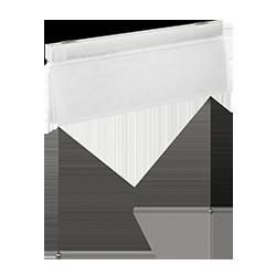 Romanblind - sheer - soft furnishings - Dometic - Acastimar