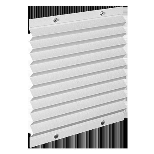 Skysol Pleatedshade - Render - Dometic - Acastimar