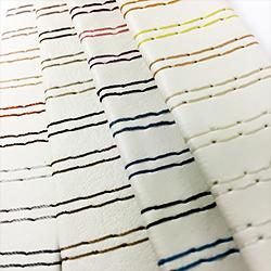 Skyvenetian Leather - Stitch Colours - Dometic - Acastimar