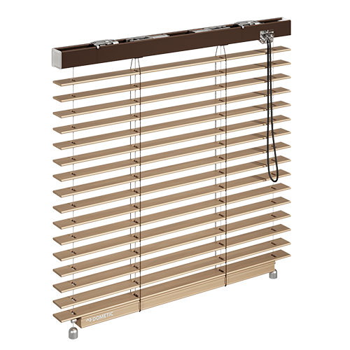Skyvenetian - Wood - Dometic - Acastimar