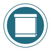 icono persianas - Dometic - Acastimar