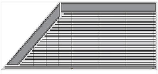 Skyvenetian - Alloy - Wood - Shape - 2 - Dometic - Acastimar